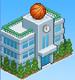 School (Basketball Club Story)