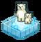 Polar Bear Family (Grand Prix Story 2)