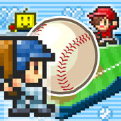 Home Run High Japanese iOS icon