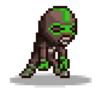 Green Villain (Legends of Heropolis)