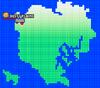 Dusty Plains Map - Grand Prix Story
