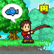 Fish Pond Park iOS icon