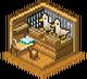 Mail Room (High Sea Saga)