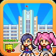 放課後ファイタークラブ android (firefox)