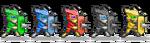 Defenders (Legends of Heropolis)