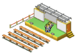 Events Plaza (Station Manager)