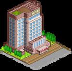 Hotel (Tennis Club Story)