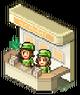 Information Kiosk (Station Manager)