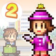 Mega Mall Story 2 iOS icon