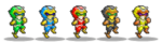 Fighters (Legends of Heropolis)