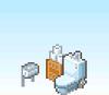 Toilet - dream house days