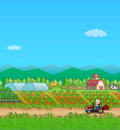 Pocket Harvest - No Title Screen