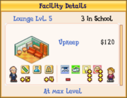 Facility details-pocket academy