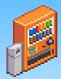 Vending Machine (Basketball Club Story)