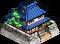 Mansion - ninja village