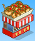 Fritter Stall (Basketball Club Story)