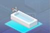 Bathtub - dream house days