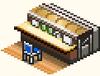 Conveyor Belt - The Sushi Spinnery