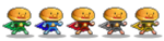 Breadheads (Legends of Heropolis)