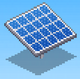 Solar Panel (Basketball Club Story)