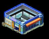 Aquarium (Station Manager)