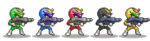 Gunners (Legends of Heropolis)