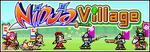 Ninja Village Banner