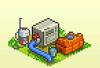 Pocket Harvest - Drainage Pump