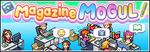 Magazine Mogul Banner
