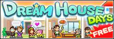 Dream House Days. Icon; Banner