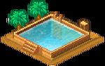 Pool (High Sea Saga)
