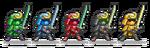 Warriors (Legends of Heropolis)