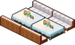 Luxury Room - cafeteria nipponica
