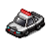 Police Car (Grand Prix Story 2)
