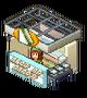 Sandwich Shop (Station Manager)