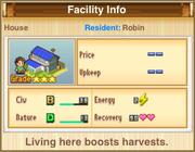 Facility info-beastie bay