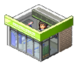 Bank (Station Manager)