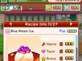 Recipe Lab (Bonbon Cakery)