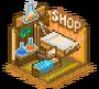 Cabin - Trader (High Sea Saga)