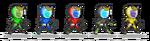 Spacefighters (Legends of Heropolis)