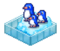 Penguin Sisters (Grand Prix Story 2)