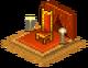 Fancy Chair (High Sea Saga)