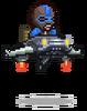 Jet Hoverer (Legends of Heropolis)