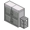 Refrigerator (The Ramen Sensei)