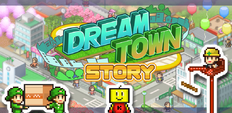 Dream Town Story Banner