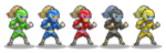 Superhumans (Legends of Heropolis)