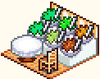 Salad Bar - The Sushi Spinnery