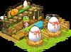 Monster Farm (High Sea Saga)