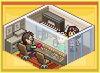 Sound room - anime studio story