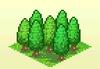Pocket Harvest - Forest 7 Trees